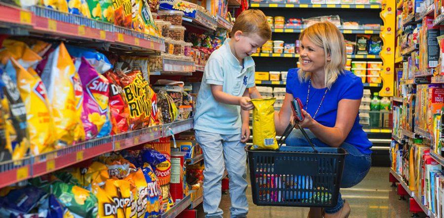 OTR 24 Hour Supermarket