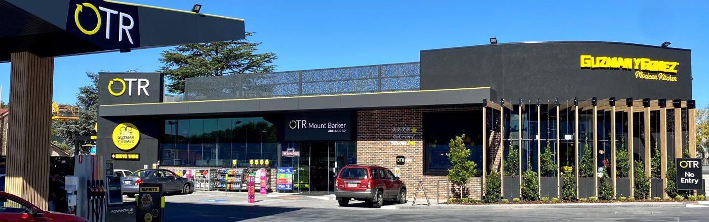 OTR Mount Barker Adelaide Road